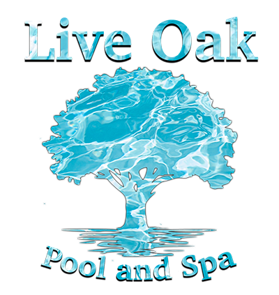 Live Oak Pool and Spa